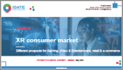 XR Consumer Market: Different Prospects for Gaming, Video & Entertainment, Retail & E-Commerce