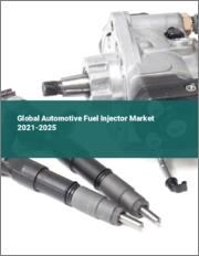 Global Automotive Fuel Injector Market 2021-2025