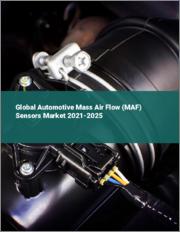 Global Automotive Mass Air Flow (MAF) Sensors Market 2021-2025