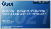 Europe 2021: The Market for Laboratory Analytical & Life Science Instrumentation