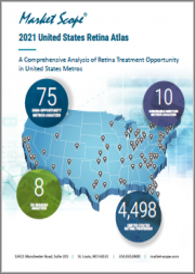 2021 United States Retina Atlas Featuring the Market Scope Exclusive MedOp Index(TM) Analysis