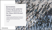 Analysing the Potential Commercial Impact of COVID-19 on the Tokyo 2020 Olympic Games