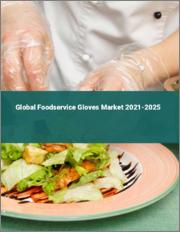 Global Foodservice Gloves Market 2021-2025