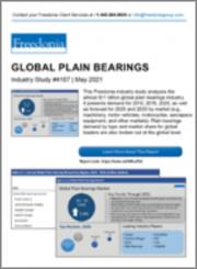 Global Plain Bearings