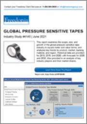 Global Pressure Sensitive Tapes
