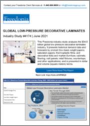 Global Low-Pressure Decorative Laminates