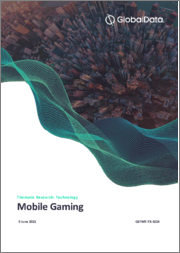 Mobile Gaming - Thematic Research