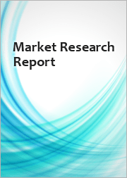Global Alcohol Ingredients Market Size study, by Ingredient Type, Beverage Type and Regional Forecasts 2021-2027