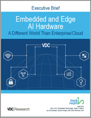 Embedded & Edge AI Hardware: A Different World Than Enterprise/Cloud