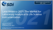 Latin America 2021: The Market for Laboratory Analytical & Life Science Instruments