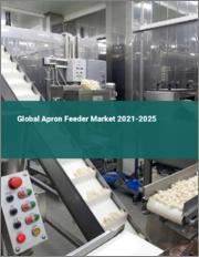 Global Apron Feeder Market 2021-2025