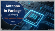 Antenna in Package (AiP/AoP) Patent Landscape Analysis 2021