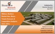 Military Shelters Market Size, Share, Trend, Forecast, & Competitive Analysis: 2021-2026