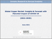 Global Copper Market: Insights & Forecast with Potential Impact of COVID-19 (2021-2025)