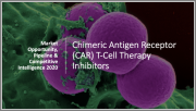 Chimeric Antigen Receptor (CAR-T) Cell Therapy - Market Opportunity, Pipeline & Competitive Intelligence 2020