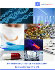 Pharmaceutical and Healthcare Industry in the US - Forecast and Analysis 2021