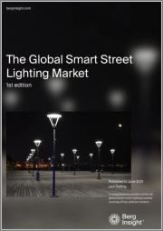 The Global Smart Street Lighting Market