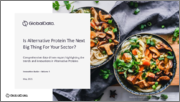 Is Alternative Protein The Next Big Thing For Your Sector?
