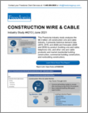 Construction Wire & Cable (US Market & Forecast)