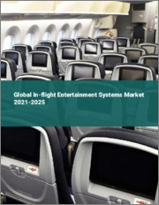 Global In-flight Entertainment Systems Market 2021-2025