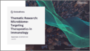 Microbiome - Targeted Therapeutics in Immunology - Thematic Research