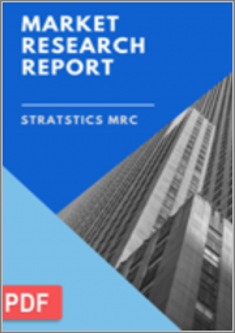 Reach Stacker - Global Market Outlook (2020-2028)