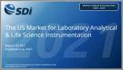 The US Market for Laboratory Analytical & Life Science Instrumentation 2021