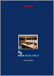 Social Housing RMI Market Report - UK 2021-2025