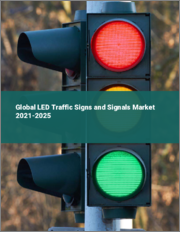 Global LED Traffic Signs and Signals Market 2021-2025