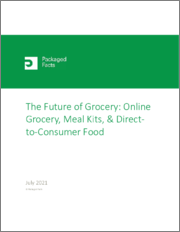 The Future of Grocery: Online Grocery, Meal Kits, & Direct-to-Consumer Food