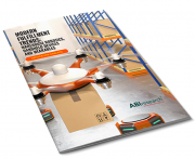 Modern Fulfillment Trends: Warehouse Robotics, Handheld Devices and Wearables