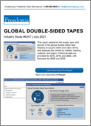 Global Double-Sided Tapes