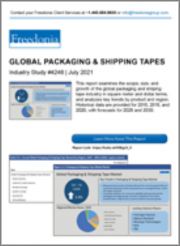 Global Packaging & Shipping Tapes