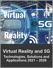 Virtual Reality in 5G and Beyond: Technologies, Solutions and Applications 2021 - 2026