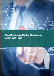 Global Blockchain Identity Management Market 2021-2025