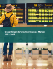 Global Airport Information Systems Market 2021-2025