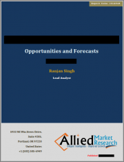 Network Optimization Services Market By Service, Application, Organization Size, and Industry Vertical : Global Opportunity Analysis and Industry Forecast, 2021-2028