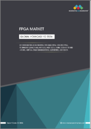 FPGA Market with COVID-19 Impact Analysis by Configuration (Low-End FPGA, Mid-Range FPGA, High-End FPGA), Technology (SRAM, Flash, Antifuse), Node Size (<=16 nm, 22/28-90 nm, and >90 nm), Vertical, and Region - Global - Forecast to 2026