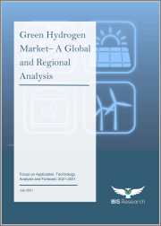 Green Hydrogen Market - A Global and Regional Analysis: Focus on Application, Technology - Analysis and Forecast, 2021-2031