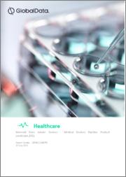 Metered Dose Inhaler Devices - Medical Devices Pipeline Product Landscape, 2021