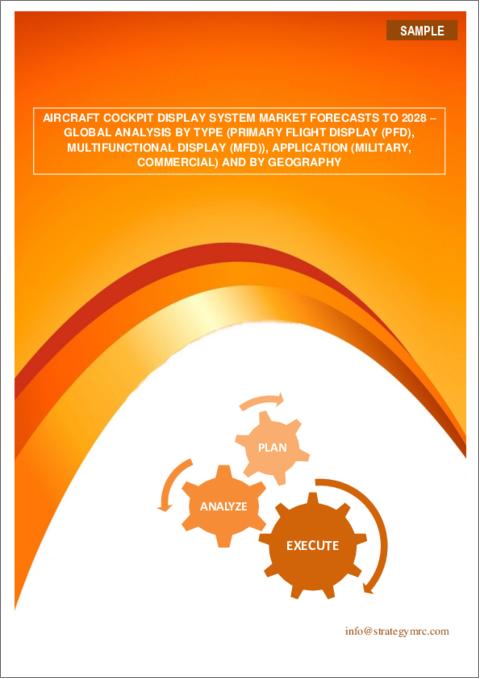 Aircraft Cockpit Display System - Global Market Outlook (2020-2028)