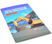 Digital Transformation and the Mining Industry
