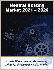 Neutral Hosting Market by Technology, Spectrum, Wireless Type, Solution, Deployment Modes and Industry Verticals