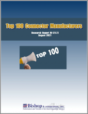Top 100 Connector Manufacturers