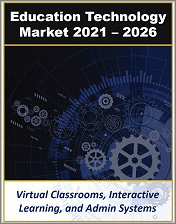 Education Technology Market by Infrastructure, Systems, Devices, and Solutions 2021 - 2026