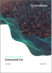 Connected Car, 2021 Update - Thematic Research