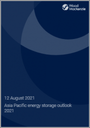 Asia Pacific Energy Storage Outlook 2021