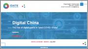 "Digital China: The Rise of Digital Giants in ""post-COVID-19 era"""