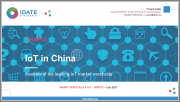 IoT in China: Analysis of the Leading IoT Market Worldwide