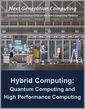 Hybrid Computing: Quantum Computing and High Performance Computing